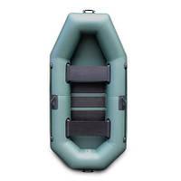 Лодка надувная Sport-boat 245 S серия Кайман.