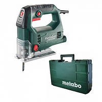 Лобзик Metabo STEB 65 Quick + кейс