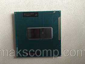 Процесор Intel Core i3-3110M 3M 2,4GHz SR0T4 G2/rPGA988B(б/у)