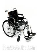 Инвалидная коляска Millenium II + насос в комплекте!