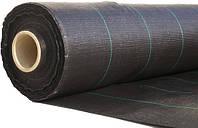 Агроткань чёрная 90 г/м² (3.2*100м)
