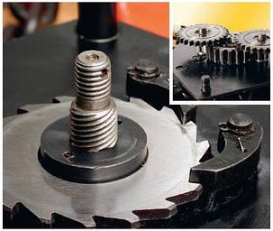 Тельфер стационарный JET SMH-0.5-3.0M, фото 2