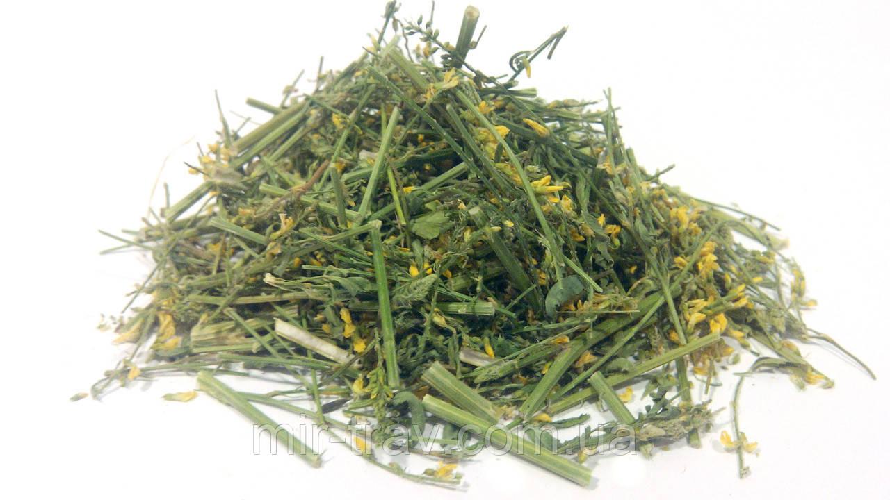 Донник лекарственный трава (донник желтый)