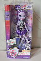 Китти Чешир. Ever After High Book Party Kitty Cheshire Doll