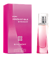 Женские духи Givenchy Very Irresistible 7,5 ml