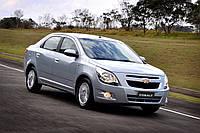 Брызговики модельные Chevrolet Cobalt (Шевроле Кобальт)