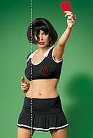 Женское эротическое белье костюм Referee