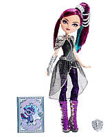 Рэйвен Куинн.  Ever After High Dragon Games Raven Queen Doll
