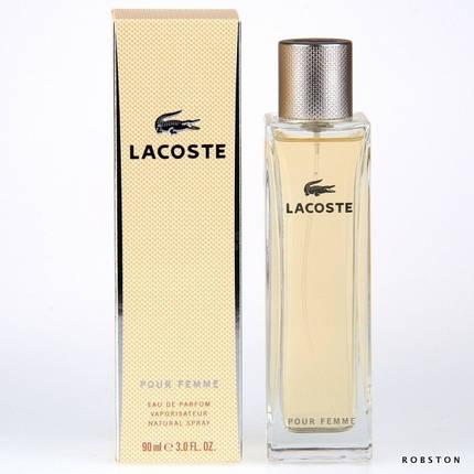 a0e0be75f9fc Женские - Lacoste Pour Femme (edp 90 ml) - купить недорого в Украине ...