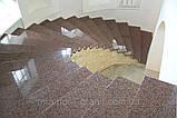 Красный гранит Лезники, фото 5