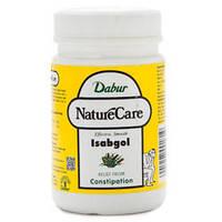 Исабгол, Isabgol (100gm) запоры, избыточный вес, интоксикация, дисфункция кишечника, холестерин