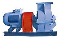 Дробилка канализационная Д-3Б