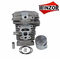 """Цилиндр в сборе Stihl MS 211 DIA.(40mm) """"WINZOR"""""""