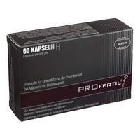 """Комплекс вітамінів для чоловіків для покращення репродуктивної здатності """"Профертил"""" 60 капсул"""