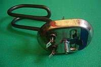 "ТЭН для бойлера ""Ariston""(10л, 15л, 30л)  1,5 кВт на овальном нержавеющем фланце  (Thermowatt, Италия)"