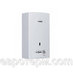 Газовая колонка Bosch Therm 4000 O W 10-2P Дымоходная