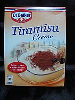 Крем - десерт Tiramisu
