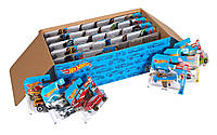 Машинка Hot Wheels Basic Car. Базовые машинки Хот Вилс.