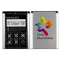 АКБ high copy Sony Ericsson (BST-37)  J100i , J110i, J120i, J220i, J230i, K220i, K600i, K610i, K750 (900mAh)
