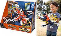 Вертолет Matchbox Elite Rescue Strike Hawk Chopper