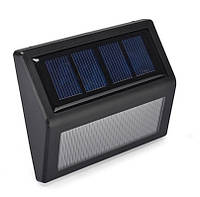 Светильник на солнечных батареях на стену ,ступеньки  N765(IP55)