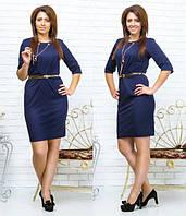 Женское платье Mango  Баталы  код 117 Б, только 54 размер
