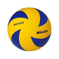 Mikasa MVA 200 Оригинальный Волейбольный мяч