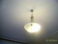 Не горит свет в комнате?