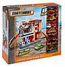 Гараж Matchbox Garage Adventure Set