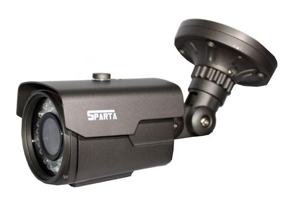 AHD камера видеонаблюдения Sparta SWA13PR20 1,3 МП - VELEZ интернет магазин в Харькове