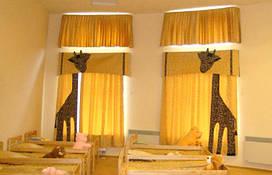 Текстиль для детских садов, школ, детских лагерей, санаториев