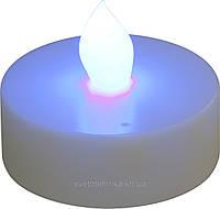 Светодиодная декоративная свеча Feron FL 075, фото 1