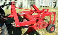 Каменская картофелекопалка для трактора Т-25