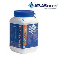 Полифосфатная соль Atlas 0.5кг.