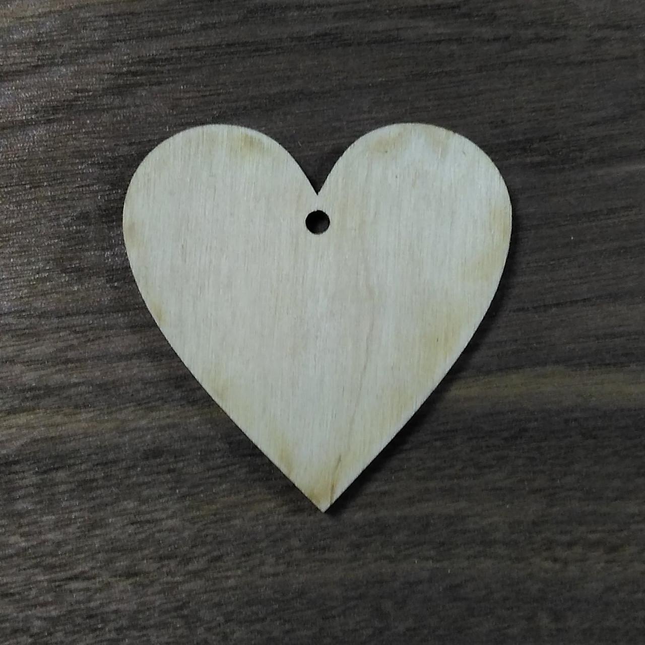 Сердце 8 см*8 см