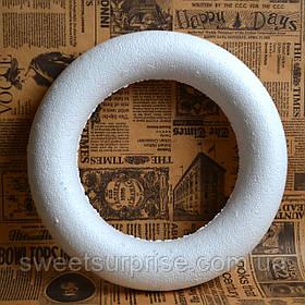 Кольцо пенопластовое