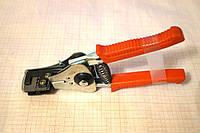 Инструмент для снятия изоляции с проводов (автомат)
