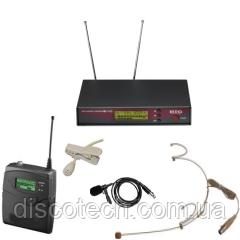 Радиомикрофон 40Hz-20KHz, 760-860MHZ EW122G2 SENNHEISER наголовный