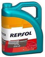 Масло моторное REPSOL PREMIUM GTI/TDI 10W40 5L RP080X55