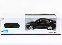 Rs. Машинка 1:24  на упр. BMW X6 3 асс
