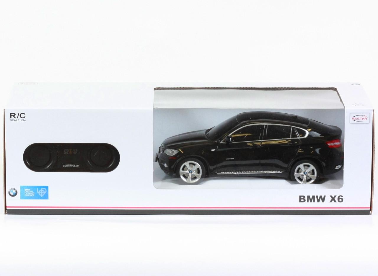 """Rs. Машинка 1:24  на упр. BMW X6 3 асс - Интернет-магазин """"Модная семья"""" в Хмельницкой области"""