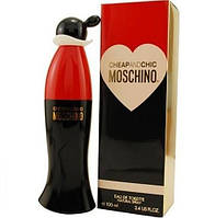 Женские духи Moschino Cheap and Chic edt 100 ml