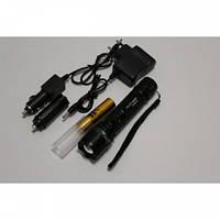 Фонарик Bailong Police BL-8655-T6. Тактический фонарик. Хорошее качество. Практичный фонарь. Код: КДН1337