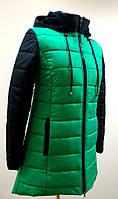 Женская зимняя куртка T