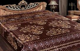Термостеганные покрывала на кровать