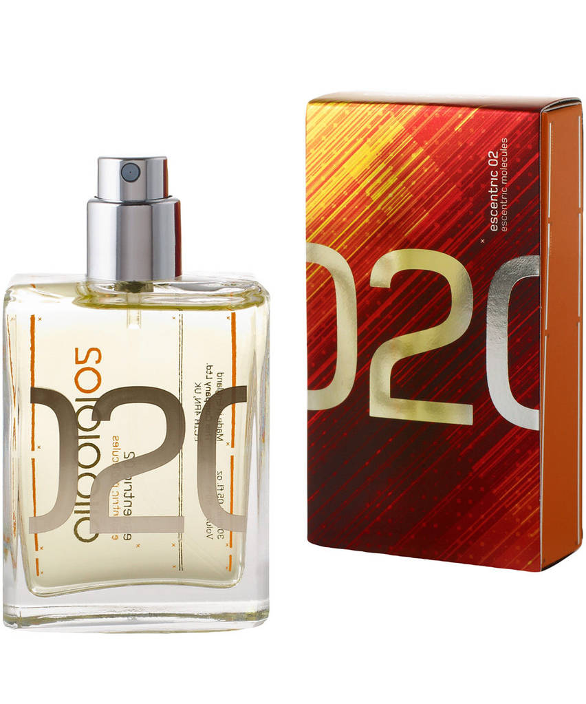Женские духи Escentric Molecules Escentric 02 edp 100 ml