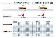 MIG/MAG горелка ABIMIG GRIP A 155 LW / PDG-309 / 3м / Германия, фото 4