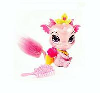 Disney Princess Palace Pets Whisker Haven Питомец Авроры - Дракончик, фото 1