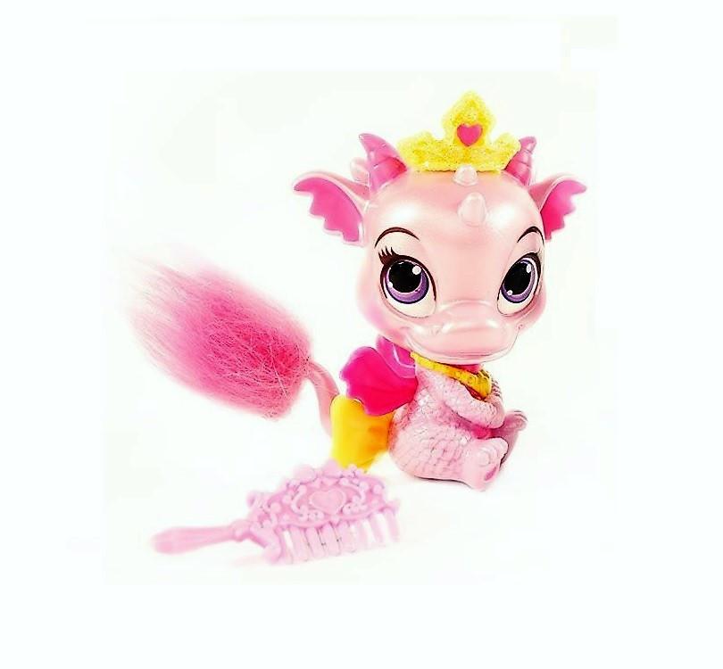 Disney Princess Palace Pets Whisker Haven Питомец Авроры - Дракончик