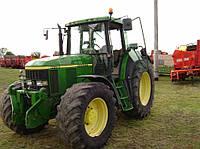 Трактор John Deere 6910 S